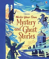 Write Your Own Mystery & Ghost Stories | Louie Stowell |