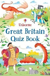 Great Britain Quiz Book | Sam Smith |