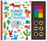 Rubber Stamp Activities | Fiona Watt |