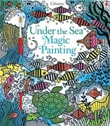 Under the sea magic painting | Fiona Watt |