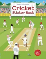 Cricket Sticker Book | Emily Bone |