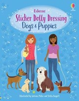 Sticker Dolly Dressing Dogs and Puppies | Fiona Watt |