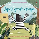 Ape's Great Escape | Russell Punter |