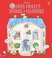 Miss Molly's School of Manners | James Maclaine |