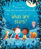 What are stars? | Katie Daynes |
