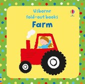 Fold-Out Books Farm | Fiona Watt |
