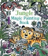 Magic Painting: Jungle | Sam Taplin |
