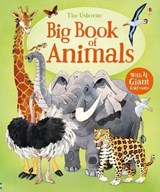 Big Book of Animals | Hazel Maskell |