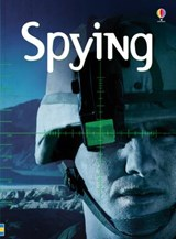 Spying | Henry Brook |