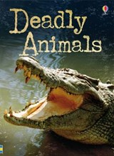 Deadly Animals | Henry Brook |