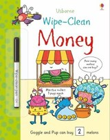 Wipe-Clean Money | Jane Bingham |