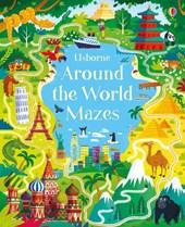 Around the World Mazes