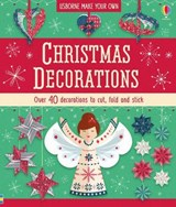 Christmas Decorations | Lucy Bowman |