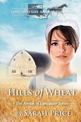 Hills of Wheat | Sarah Price |