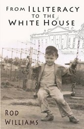 From Illiteracy to the White House