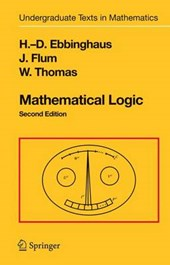 Mathematical Logic | H.-D. Ebbinghaus |
