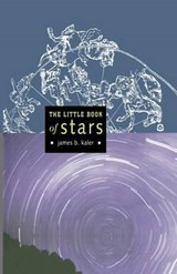 The Little Book of Stars | James B. Kaler |