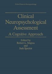 Clinical Neuropsychological Assessment