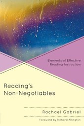 Reading's Non-Negotiables