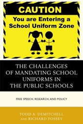 The Challenges of Mandating School Uniforms in the Public Schools