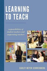 Learning to Teach | Carley Meyer Schweinberg |