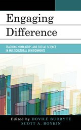 Engaging Difference |  |