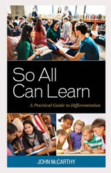 So All Can Learn | John McCarthy |
