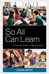 So All Can Learn