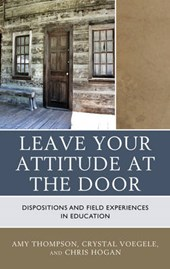 Leave Your Attitude at the Door