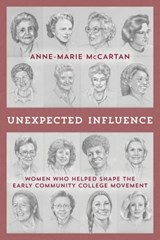 Unexpected Influence | Anne-Marie McCartan |