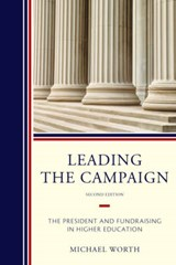Leading the Campaign | Michael Worth |