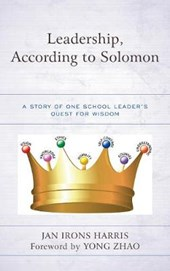 Leadership, According to Solomon