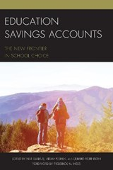 Education Savings Accounts | Malkus, Nat ; Peshek, Adam ; Robinson, Gerard |