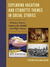 Exploring Vacation and Etiquette Themes in Social Studies