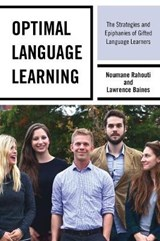 Optimal Language Learning | Rahouti, Noumane ; Baines, Lawrence |