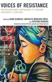 Voices of Resistance | Laura Alamillo |