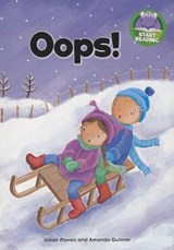 Oops! | Jillian Powell |