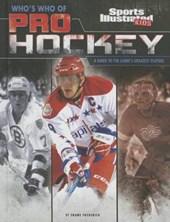 Who's Who of Pro Hockey