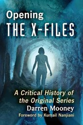Opening the X-Files