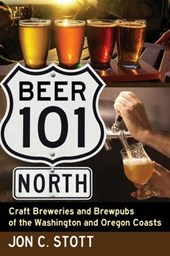 Beer 101 North | Jon C. Stott |