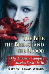 The Bite, the Breast and the Blood