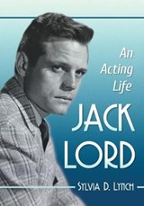 Jack Lord | Sylvia D. Lynch |