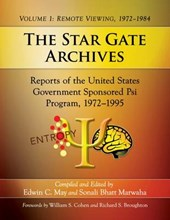 The Star Gate Archives | Edwin C. May |