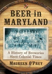 Beer in Maryland | Maureen O'prey |