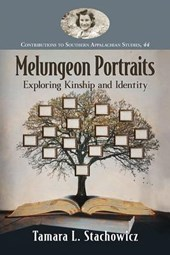 Melungeon Portraits