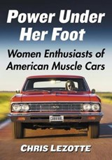 Power Under Her Foot | Chris Lezotte |
