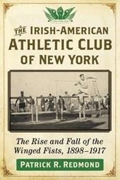 The Irish-American Athletic Club of New York