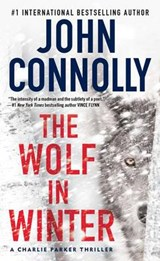 The Wolf in Winter | John Connolly |