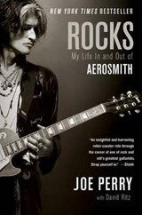 Rocks | Joe Perry; David Ritz |