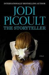 The Storyteller | Jodi Picoult |